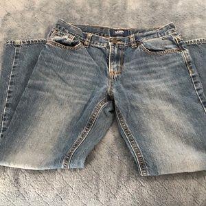 Old Navy Boy's Jeans. Size 10 Husky